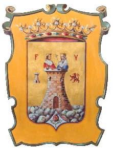 escudo montefrío
