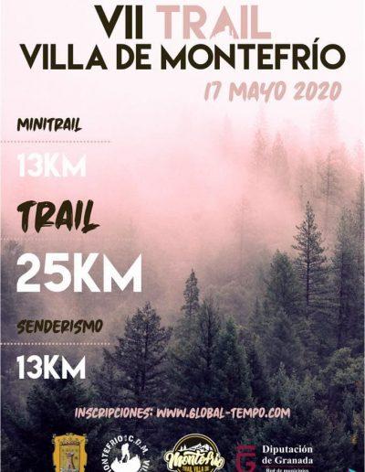 Competiciones Montefrío